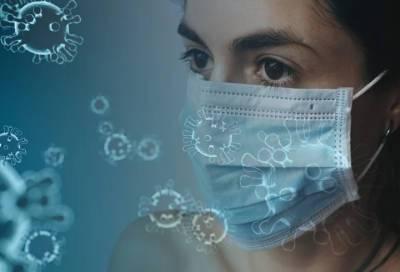 """Эксперт опроверг распространенный миф о """"первом"""" симптоме COVID-19"""