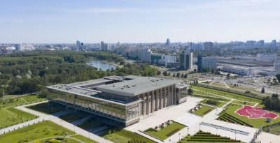 Александр Лукашенко поздравил народ ФРГ с Днем германского единства