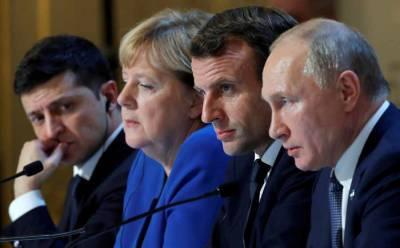 Зеленский заявил, что встреча с Путиным может принести неожиданный результат
