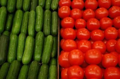 Анна Бодрова: Рост цен в России на овощи продолжится