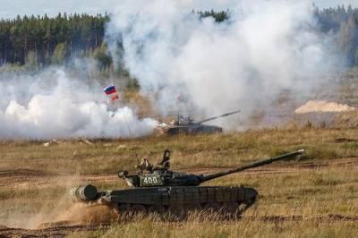 Soha: комбинированный маневр армии России на учениях «Запад-2021» «ошеломил» представителей США и НАТО