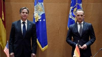 США поздравили народ Германии с Днем германского единства