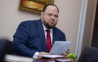 В СН рассказали, кто может занять кресло главы Верховной Рады