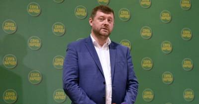"""Первым вице-спикером Верховной Рады может стать глава партии """"Слуга народа"""""""