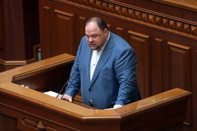 Назван главный кандидат на пост спикера Верховной Рады после отставки Разумкова
