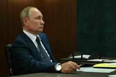 Путин встретится с депутатами Госдумы VIII созыва 12 октября