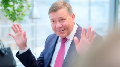 Вологодский губернатор передал мандат депутата Госдумы Елене Цунаевой