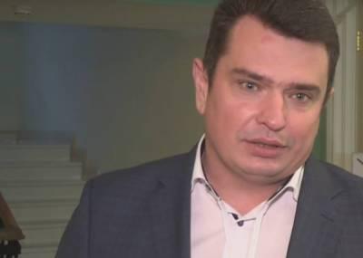 СМИ: Запад положил глаз на МВД, чему подтверждение попытки Сытника укрепить своё влияние на Министерство