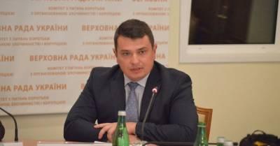 Глава НАБУ Сытник пытается распространить своё влияние на МВД, — СМИ