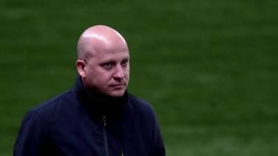 Сычёв считает, что «Локомотиву» будет не хватать Николича