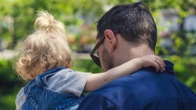 В России появился новый праздник День отца