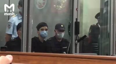 """Следствие просит продлить арест """"казанскому стрелку"""" Галявиеву до января"""