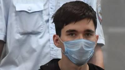 СК просит продлить арест устроившему стрельбу в казанской гимназии