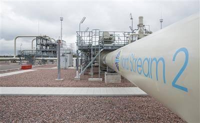 """Газ """"Северного потока 2"""" может быть для ЕС дешевле, чем через Украину, опасаются в Польше"""