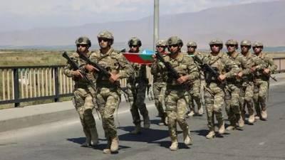 Грузия стала полигоном НАТО для отработки боев — МИД Абхазии