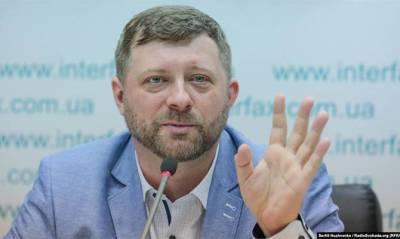 «Слуга народа» примет меры к депутатам, которые не поддержат отзыв Разумкова