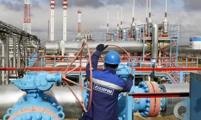 Цена газа в Европе приближаются к $1400 за тысячу кубометров