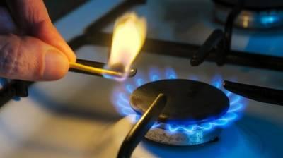 Новый рекорд: цены на газ в Европе превысили отметку в 1400 долларов за тысячу кубов