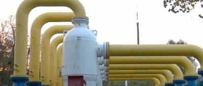 Цена на газ в Европе приближается к $1400