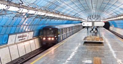 Убытки метрополитена в Днепре за прошлый год превысили 12,7 млн грн (фото)