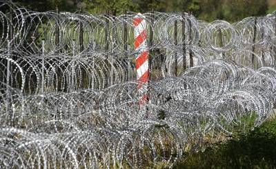 Jyllands-Posten (Дания): годами правительство говорило о центре приема беженцев «за пределами Европы». Сейчас выясняется, что ведется диалог с Украиной