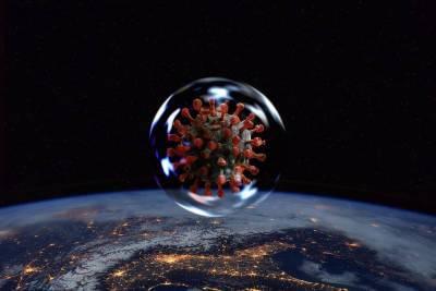AstraZeneca просит FDA разрешить лечение COVID антителами и мира