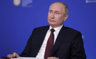 """""""Делатель королей"""": Вучич высказался о положении Путина на фоне кризиса в Европе"""