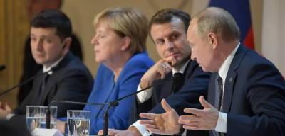 Москва предложила Зеленскому 12 тем для встречи с Путиным