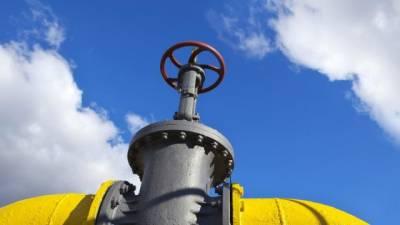 Цены на газ в Европе установили новый рекорд