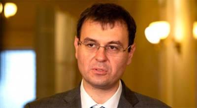Госбюджет от налоговой амнистии получил почти 3 млн грн, задекларировано 56 млн грн- Гетманцев