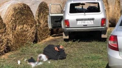 Подозреваемый в убийстве семьи и нападении на отдел полиции под Воронежем вышел из комы