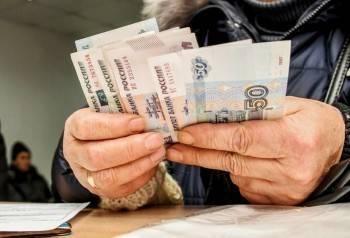 В Госдуме рассказали о новых выплатах пенсионерам в октябре