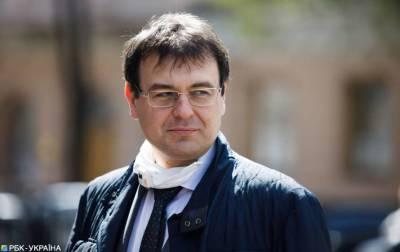 Увольнять Разумкова будет глава комитета Рады