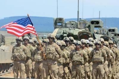 Узбекистан отказался обсуждать с США вопрос использования военных баз