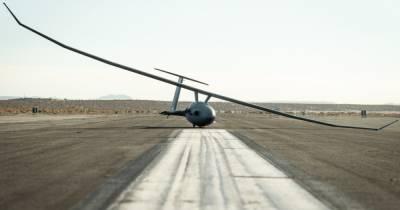 Мировой рекорд. Американский БПЛА провел более 8 суток в полете (фото)