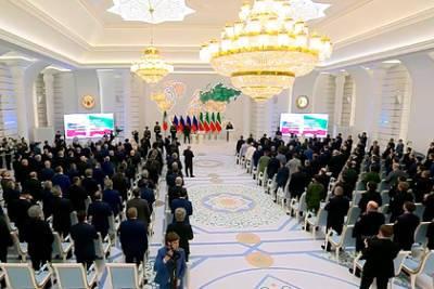 Карта мира на инаугурации Кадырова оказалась без Венгрии и Грузии