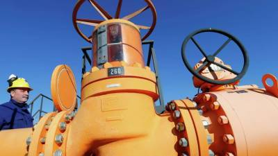 В Фонде национальной энергетической безопасности России высказались о ценах на газ в Европе