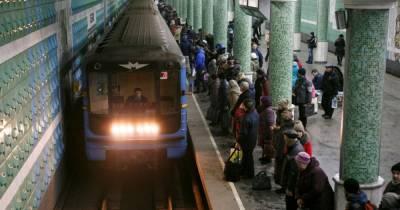 Убытки метро Харькова за первое полугодие 2021 года превысили 126 млн грн (фото)