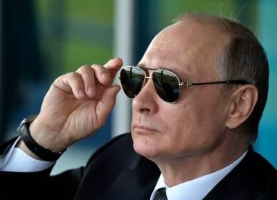 Путин: Европа ошиблась, отказавшись от долгосрочных газовых соглашений
