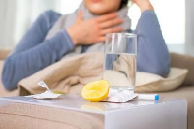 Эксперт рассказал, что перенесшие COVID-19 могут тяжело заболеть гриппом