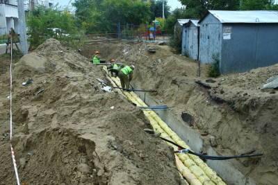 В Джидинском районе Бурятии коммунальщика наказали за отключение воды