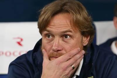 Карпин ответил на вопрос об ожидании Дзюбой его провала в сборной России