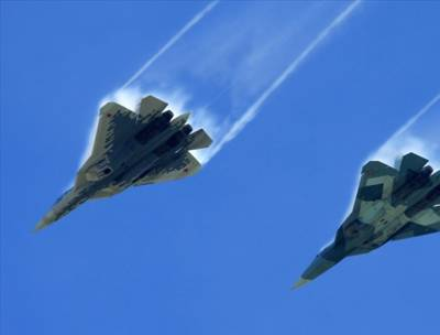 В России создается еще одна система гиперзвукового оружия