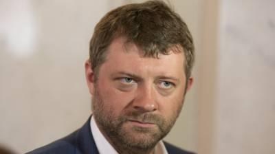 Глава «Слуги народа» спросил в Раде, является ли Шарий «российским пропагандистом»