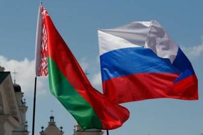 Лукашенко: Вместе с Россией мы сможем противостоять политике Запада