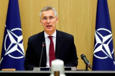 НАТО утвердит стратегическую концепцию альянса на саммите в 2022 году