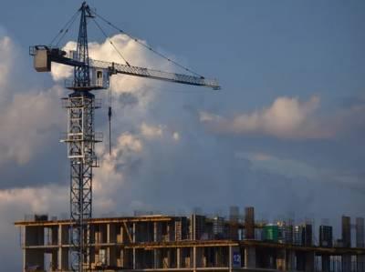В России к 2024 году начнут строить экологичные жилые дома