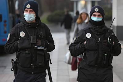 Украинец получил три года тюрьмы за угрозы взрыва и покушения на Зеленского