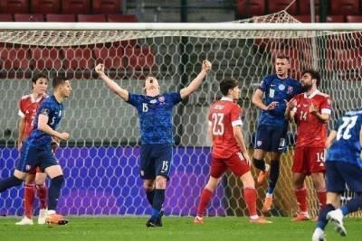 Россия — Словакия: прогноз на матч и турнирная таблица ЧМ-2022