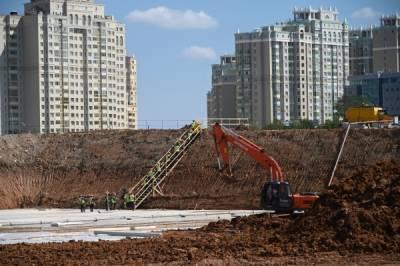 Риелторы ожидают дальнейшего прироста цен на недвижимость в России